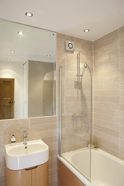 Cocoon an oxfordshire based interior design consultancy for Bathroom design oxfordshire
